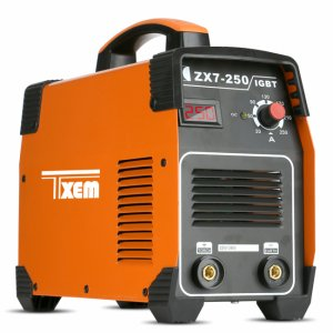 1bf03bd9b Max ZX7-250E MMA ARC 20A - 250A svářecí Invertor - Svářečka elektrodová