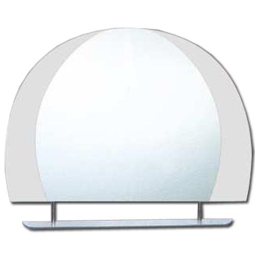 Zrcadlo ZT-M0518 90x70cm koupelnové