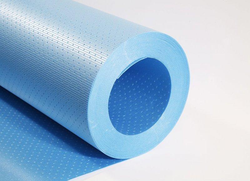 Podložka pro podlahové vytápění STARLON TOP - 1,6 mm pod plovoucí podlahy