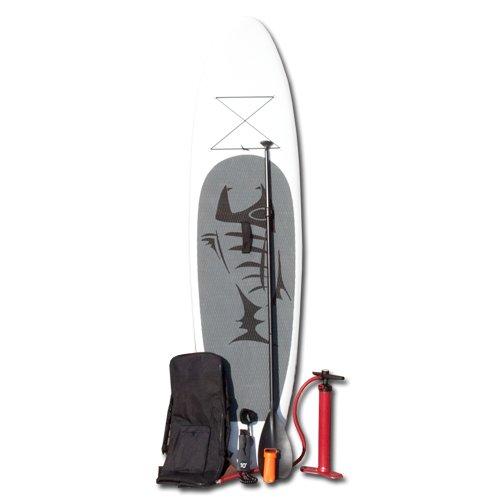 Max paddleboard All around SUP FISH BONE 335 x 76 x 15 cm