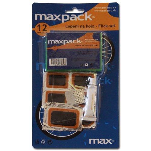 Maxpack Lepení na kolo 12ks