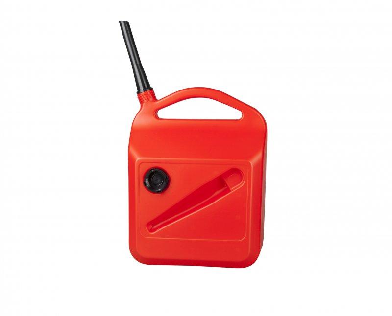 Max 23087 Kanystr na tekuté látky s kohoutem 10L