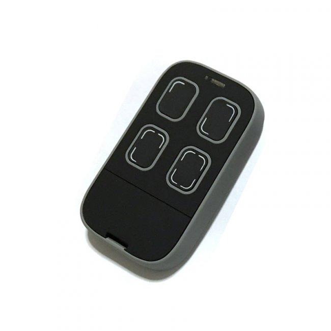 Max GATE33g Dálkový ovladač na garážová vrata nebo brány 280/868Mhz, 4 tlačítka