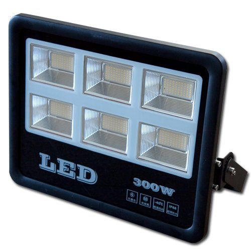 Max FL300 SMD LED reflektor 300W ULTRA Slim 21000LM  - světlo