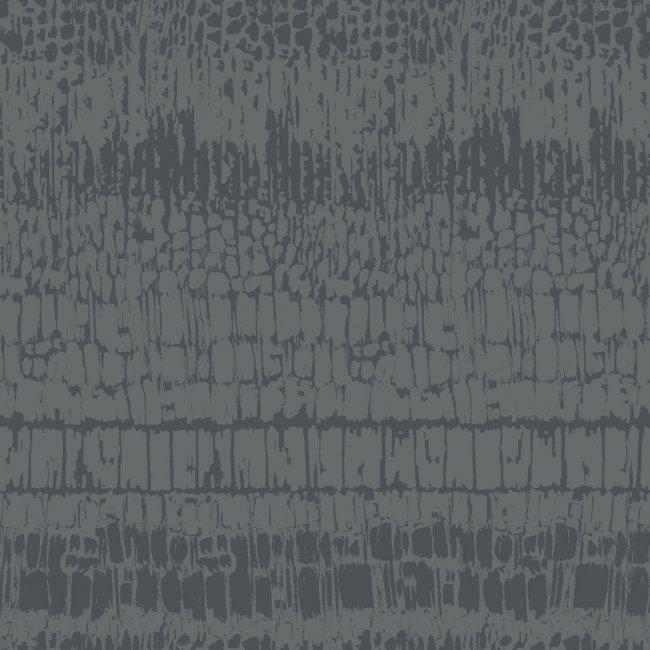 Max 00208 tapeta vliesová Bergamo Scratches šedá tmavá 0,53m x 9,5m