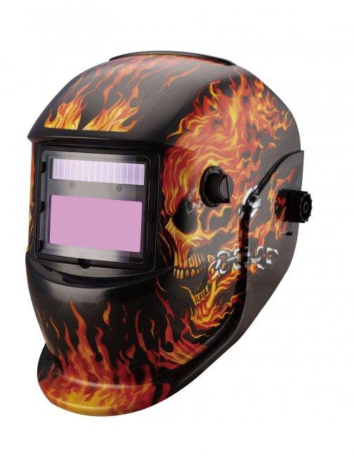Max SK9002 Kukla svářecí samostmívací