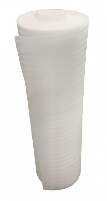 MIRELON Kročejová izolace PE 5 mm