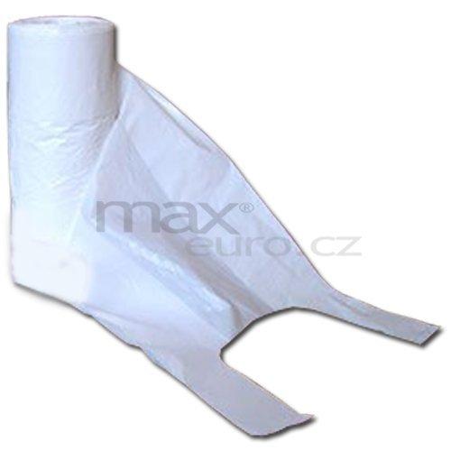 Maxpack 13050200 Taška mikroténová 5 Kg 6mic (200ks)