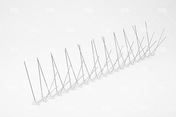 Max 50114 ochranné hroty proti ptactvu 50 x 11 cm