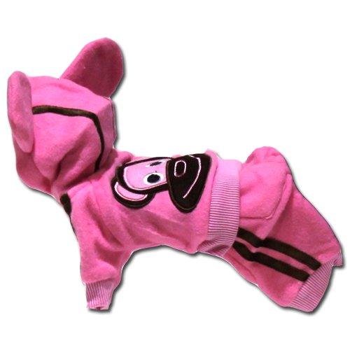 Max OB108059 Obleček na psa MONKEY