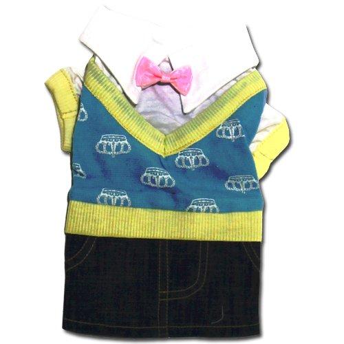 Max OB102061 Obleček na psa AMELIE