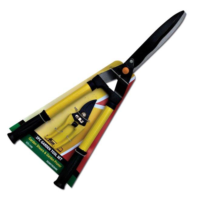 Max - Zahradní nůžky GTL1100