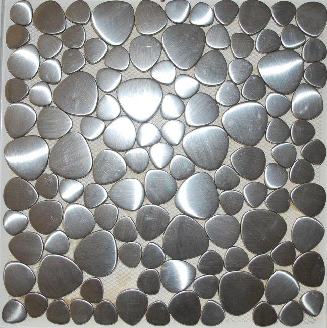 Maxwhite JSM-JG026 Mozaika nerez 30x30cm
