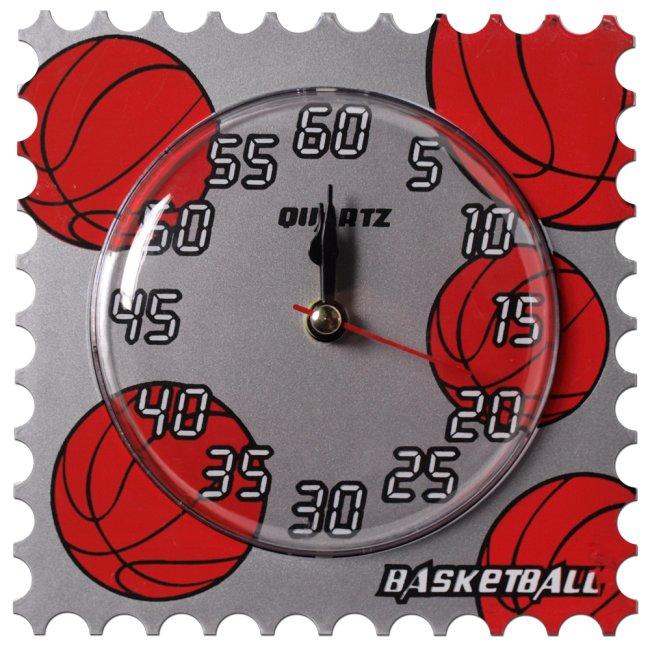 Budík stojící 606 basketbal