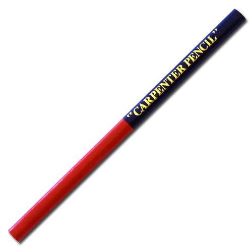 Tesařská tužka dvoubarevná 175 mm
