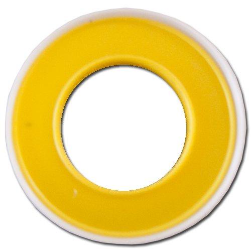Teflonová páska 12mmx0.075mmx8M