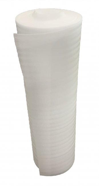MIRELON Kročejová izolace PE 2 mm
