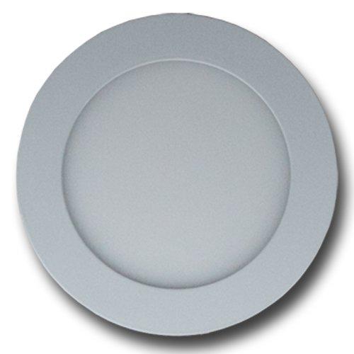 LED světlo 9W stropní průměr 145mm 3000K