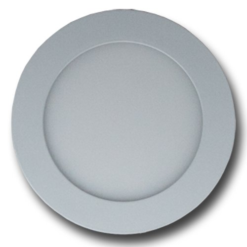 LED světlo 9W stropní průměr 145mm 4000K
