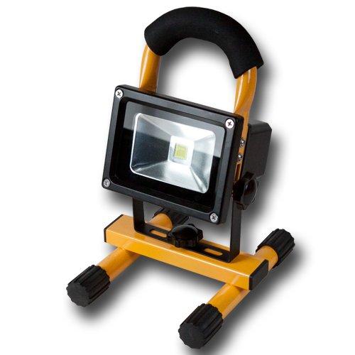 Max 24762-4400 Stavební reflektor LED 10W akumulátorový