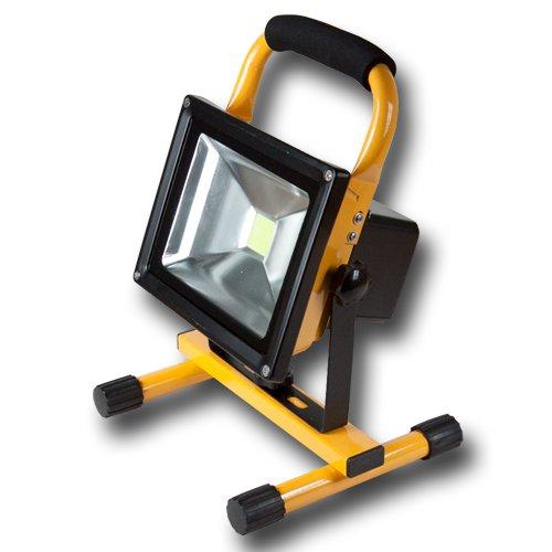 Max 24763-6600 Stavební reflektor LED 20W akumulátorový