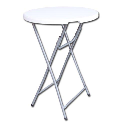Koktejlový stůl skládací